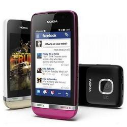 Nokia Asha 311 Touch for Kenya is youth perfect