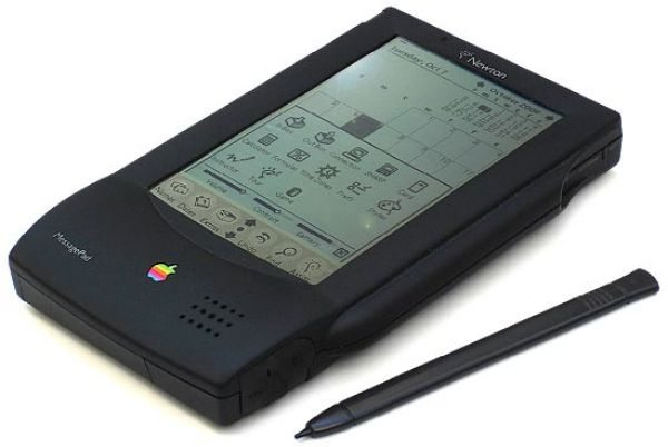 20 years since Apple Newton, manufacturers biggest tech-flops