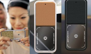 Cool Concept Mobile Phone
