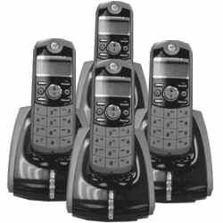 Motorola ME 4052 Quad Dect phone