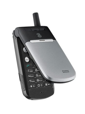 NEC 338 Mobile Phone
