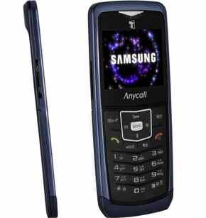 Samsung SCH-C210 Ultra Edition