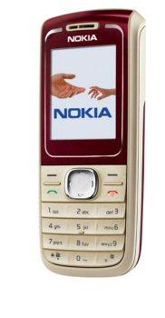 Nokia 1650 Red