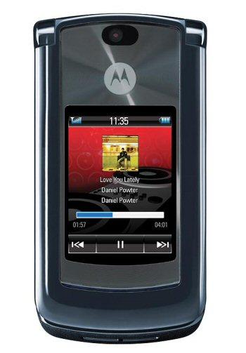 Motorola RAZR 2 V8 Shut