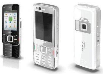Nokia N81 & N82
