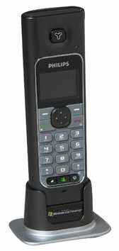Philips 4331S VOIP phone