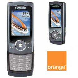 Free Samsung U600