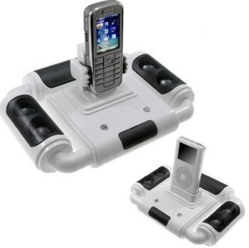 Portable Sound System Universal Dock
