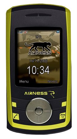 Airness MK99