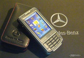 Asus P526 Mercedes Benz