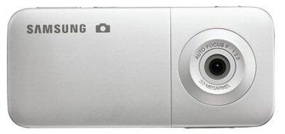 Samsung E590 Back