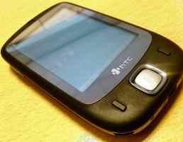 HTC Touch P3450 Elf