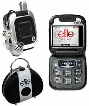 Elite EML 1