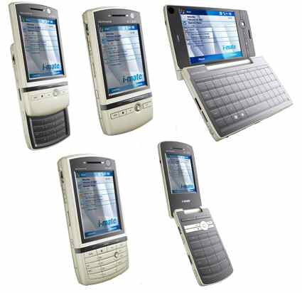 i-mate devices
