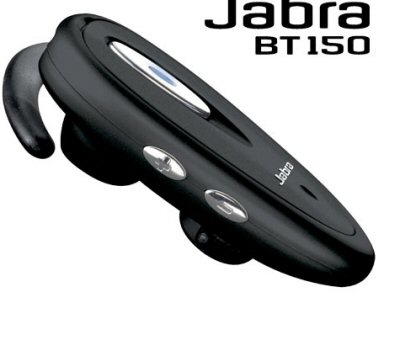 Jabra BT150 Bluetooth Headset 2