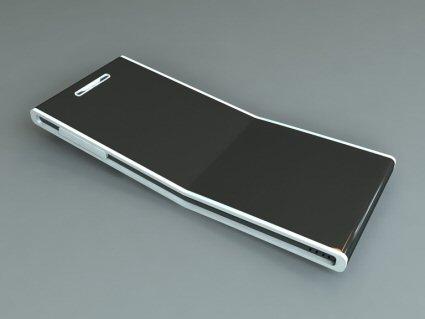 mimalist concept phone pic 3