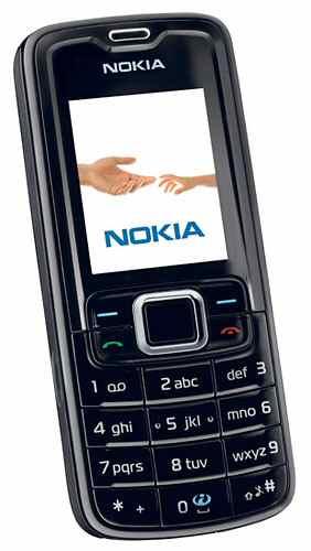 Nokia 3110 Classic Photo