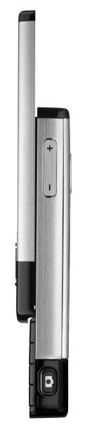 Nokia 6500 Slide Side