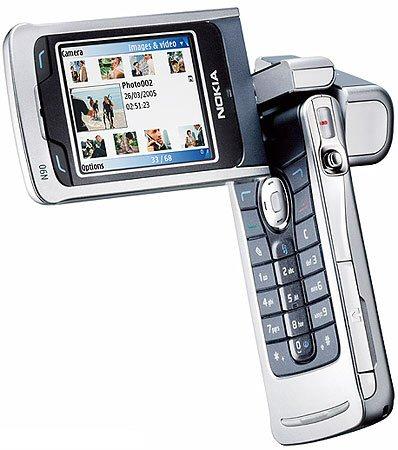 Nokia N90 pic 1