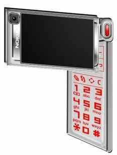 Nokia N96 Oh Please
