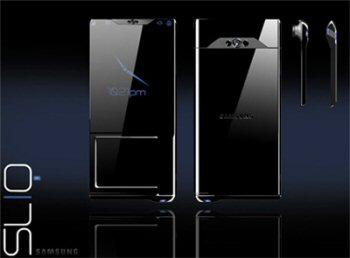 Samsung SLIQ