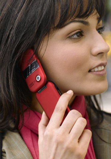 Sony Ericsson Z320 Main