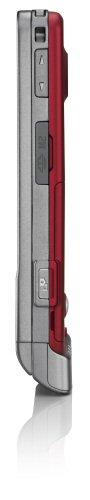 Sony Ericsson W910 Side View
