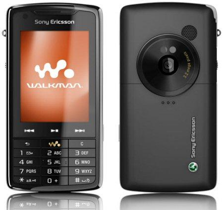 Sony Ericsson W960 pic 1