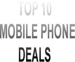 Monthly phone deals uk