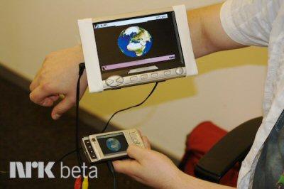 N95 Bigger Screen pic 3