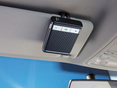 Nokia HF-300 Bluetooth Speakerphone