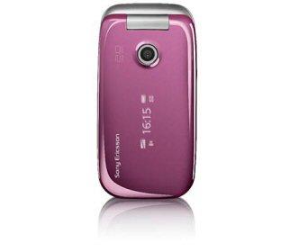 Sony Ericsson Z750 pic 1