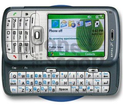 HTC SMT5800