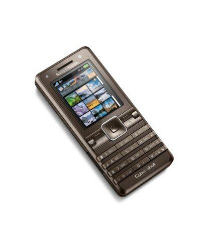 Sony Ericsson K770 pic 1
