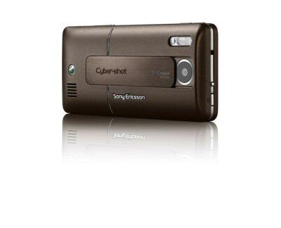 Sony Ericsson K770 pic 2