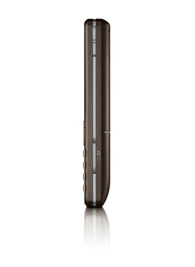 Sony Ericsson K770 pic 4