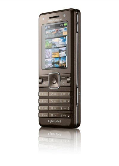 Sony Ericsson K770 pic 6