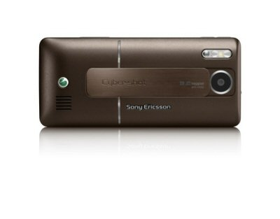 Sony Ericsson K770 pic 7