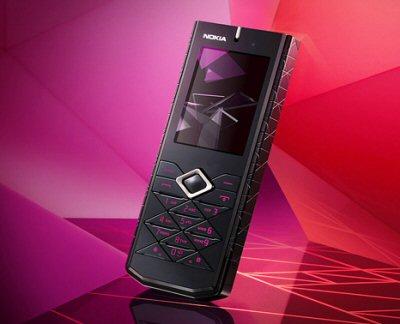 Nokia 7900 Prism pic 2