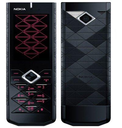 Nokia 7900 Prism pic 1