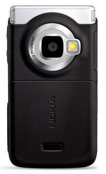Nokia N75 pic 2