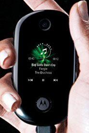 Motorola ROKR U9
