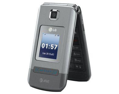 LG CU575 Trax pic 1