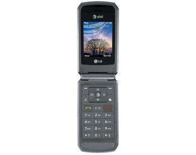 LG CU575 Trax pic 3