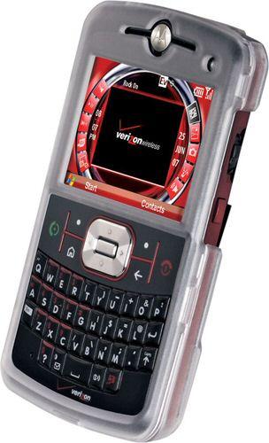 Motorola Q9m leak