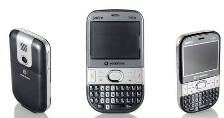 Brand New Treo 500 Black