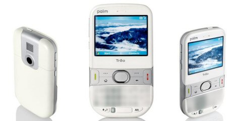 Brand New Treo 500 White