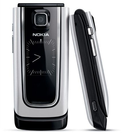 Nokia 6555 cell phone