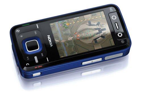 Nokia N81 pic 4