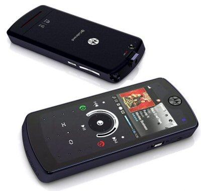 Motorola ROKR E8 pic 2